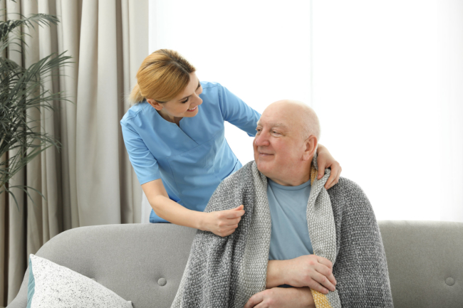 What Makes Home Care the Best Option