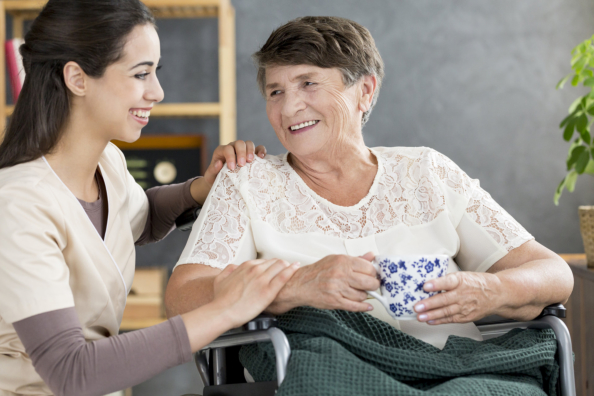 Elderly Care: Why Choose Home Care Services?