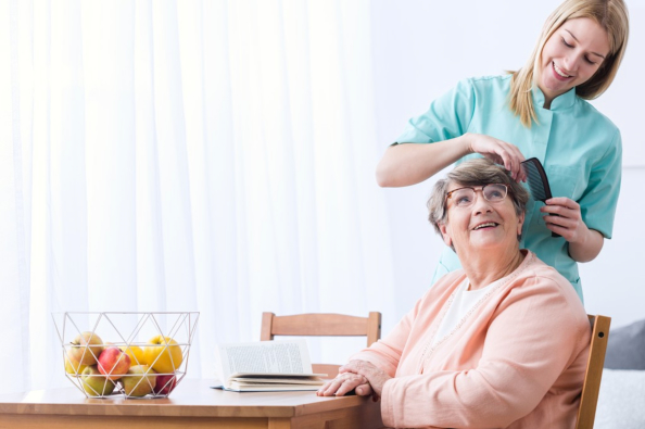 Roles of a Caregiver: Why Hire One for a Senior
