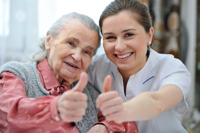 Family Caregivers: How to Make It Easier for Them to Take a Break
