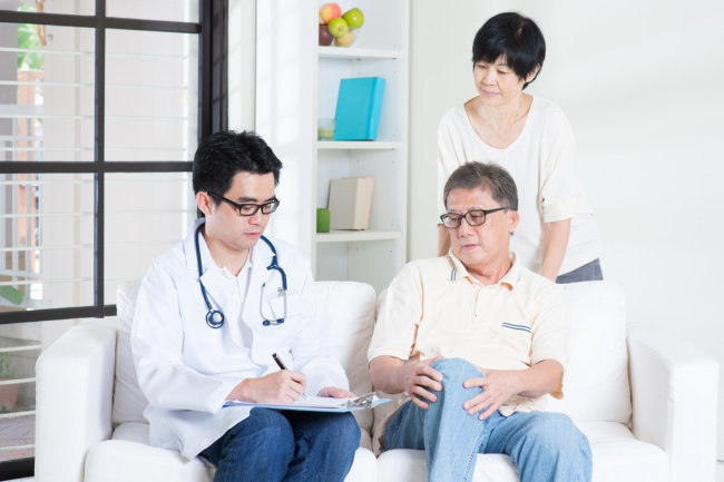 The Importance of Regular Visits to the Doctor